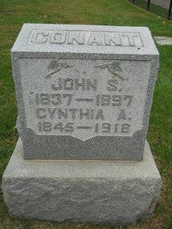 John Stoughton Conant