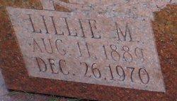 Lillie Mae <i>Watson</i> Detrick