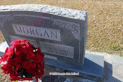 Nancy Janie <i>Byrd</i> Morgan