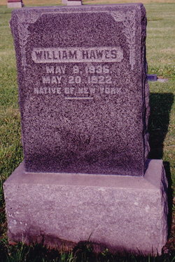 William Henry Hawes