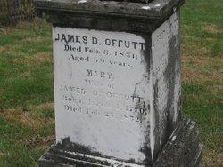 James Doull Offutt