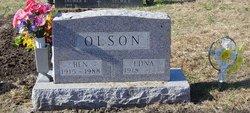 Edna <i>Tuttle</i> Olson