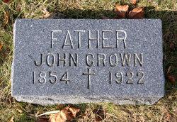 John Crown