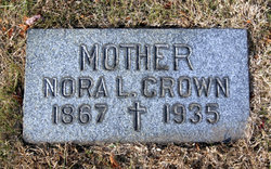 Nora Love <i>Parker</i> Crown