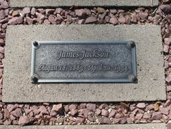 James Robert LeRoy Jackson