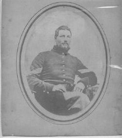 Sgt Hiram Corey