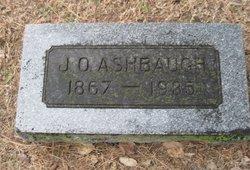 Joseph Oliver Ashbaugh