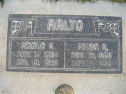 Karlo K Aalto