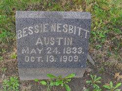 Bessie <i>Nesbitt</i> Austin
