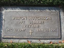 Wilton Hutchison