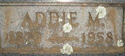 Addie <i>Madden</i> Boone