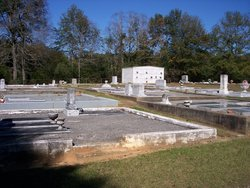 Woodland Memorial Cemetery