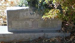 Henry Morris Chappell