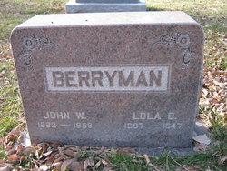 Lola Belle Berryman
