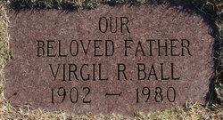 Virgil Robert Ball