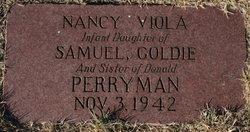 Nancy Viola Perryman