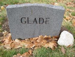 Ruth Smith <i>Glade</i> Clayton