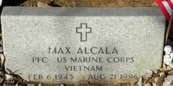 Max Alcala