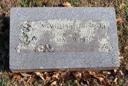 Samuel H. Ferguson