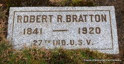 Robert Raper Bratton