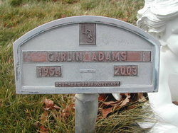 Carlin Gifford Adams