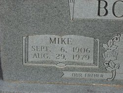 Mike Bohack