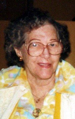 Martha Melvina <i>Dow</i> Wilkinson
