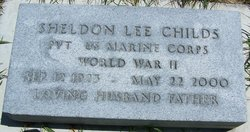 Sheldon Lee Childs