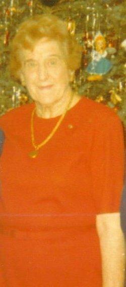 Lena Nelson Duncan