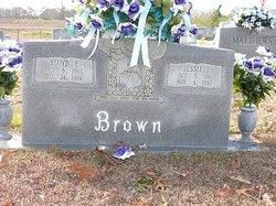 Jessie Idola <i>Windsor</i> Brown