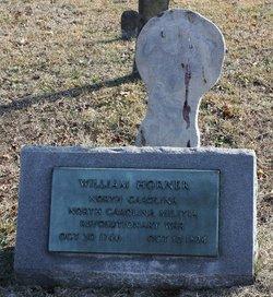 William Horner, Sr