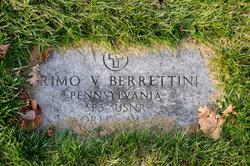 Primo Berrettini