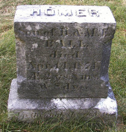 Ezra Homer Ball
