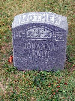 Johanna Arndt