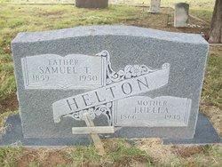 Samuel Thompson Helton