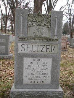 Kobe Seltzer