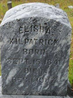 Elisha Kilpatrick