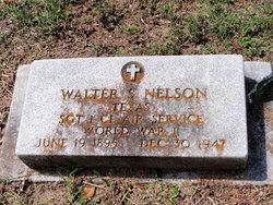 Walter S. Nelson