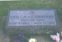 Erma Mildred <i>McCloy</i> Arterberry