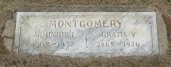 Gratia Vigilia <i>Wood</i> Montgomery