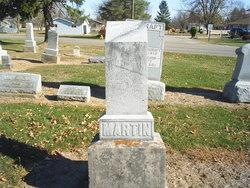 Eliza E. Martin