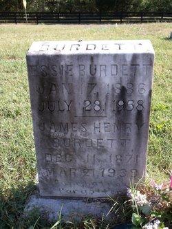 James Henry Burdette