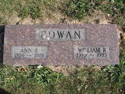 Ann E. <i>LeMasters</i> Cowan