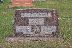 Curtis Wayne Hickman