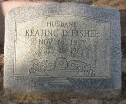Keating Dean Fisher