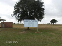 Raymond Community Cemetery and Mausoleum