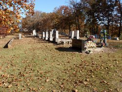 Mud Creek Cemetery