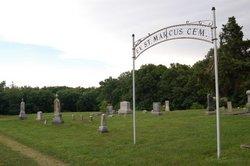 Saint Marcus Cemetery
