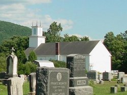 Surry Village Cemetery