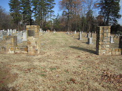 Independence Hill Baptist Church Cemetery